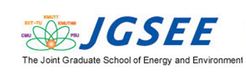 Joint Graduate School of Energy and Environment